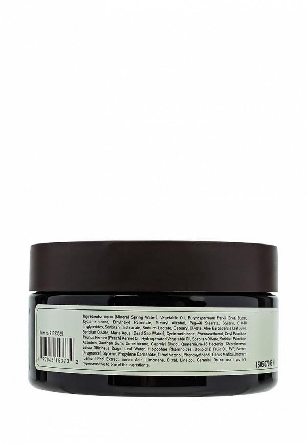 Масло Ahava Mineral Botanic Насыщенное для тела лимон и шалфей 235 гр