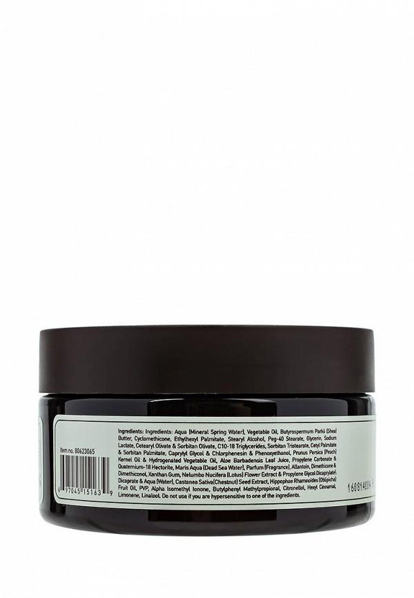 Масло Ahava Mineral Botanic Насыщенное для тела лотос и благородный каштан 235 гр