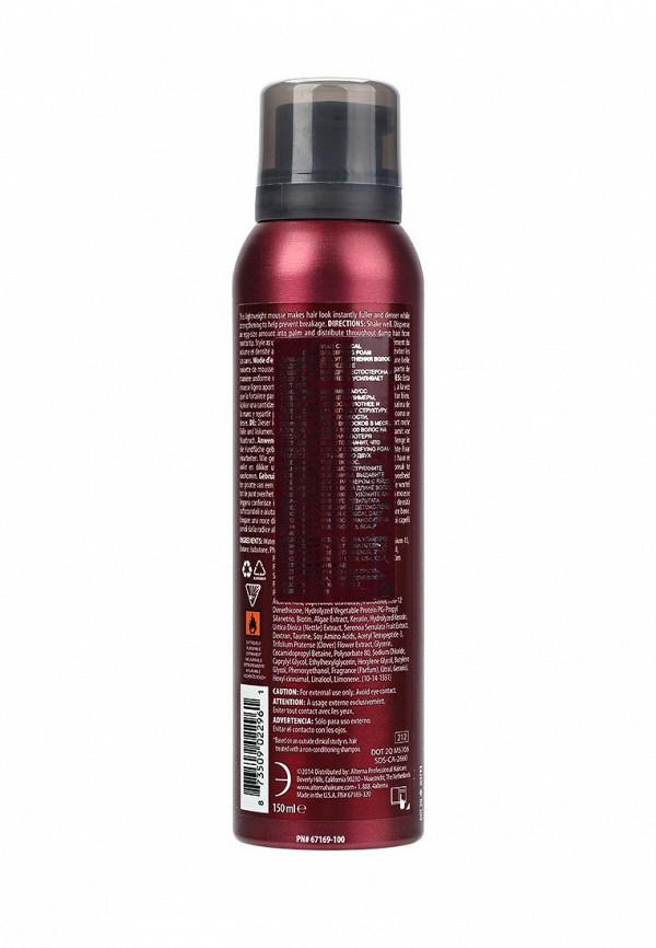 Пена для укладки Alterna Caviar Clinical Daily Densifying Foam, для уплотнения волос, 125мл