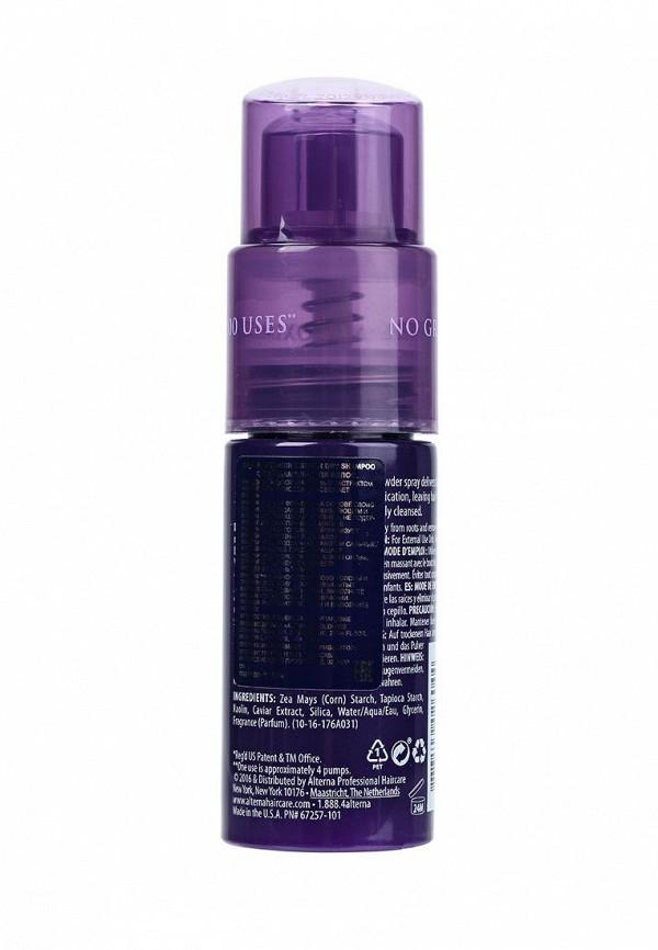 Сухой шампунь Alterna Caviar Anti-aging Sheer Dry Shampoo, для волос, 34 гр