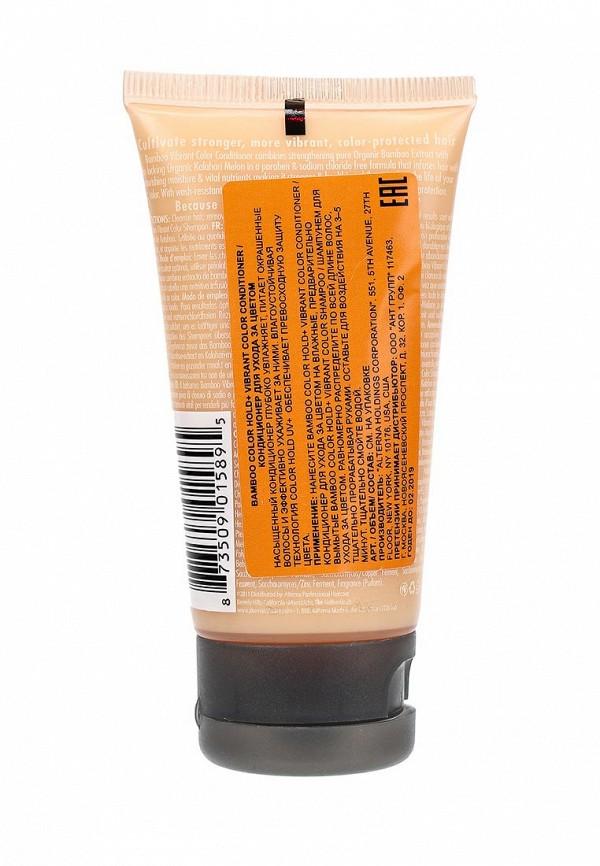 Кондиционер для волос Alterna Bamboo Color Hold+ Vibrant Color Conditioner, ухода за цветом , 40 мл