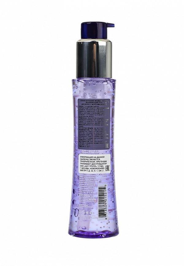 Увлажняющий гель для волос Alterna Caviar Anti-aging Seasilk Oil Gel  с морским шелком 100 мл