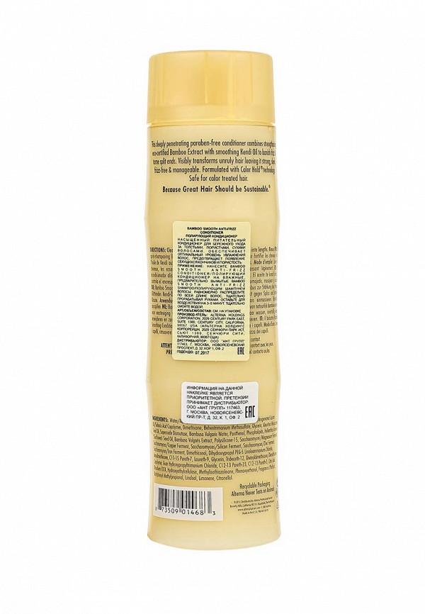 Полирующий кондиционер Alterna Bamboo Smooth Anti-Frizz Conditioner 250 мл