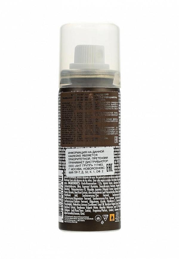 Сухой шампунь Alterna Bamboo Style Cleanse Extend Translucent Dry Shampoo для свежести и объема 40 мл