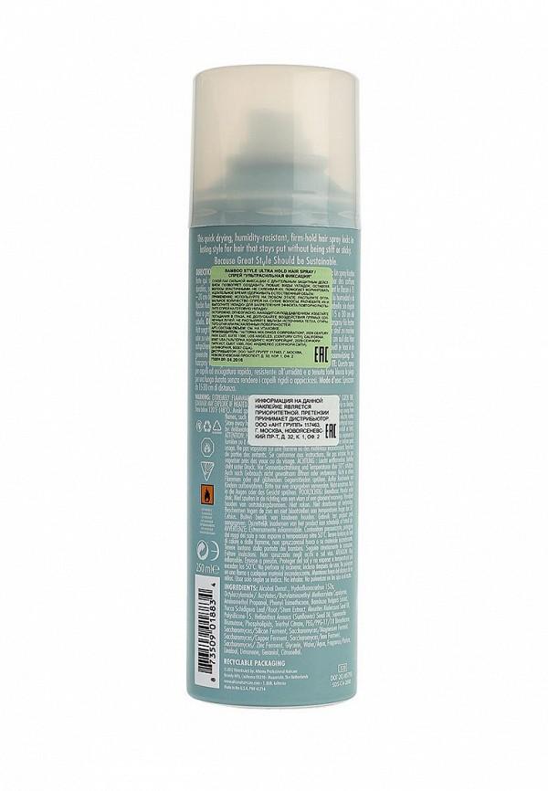 Лак для волос Alterna Bamboo Style Ultra Hold Hair Spray Ультрасильная фиксация 250 мл