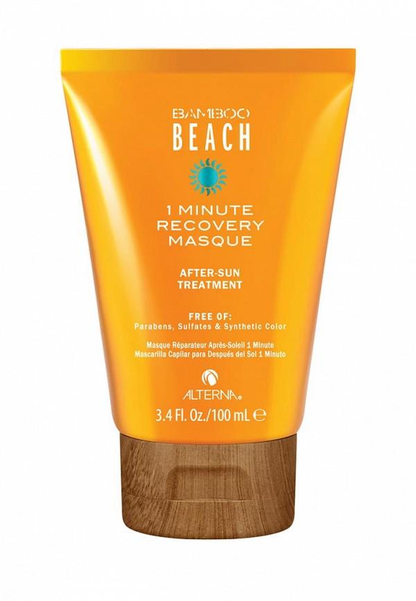 Маска для волос Alterna Bamboo Beach 1 minute masque  1-минутная, 100 мл