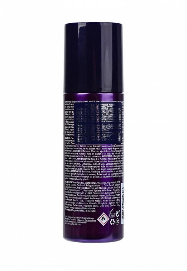 Спрей моделирующий Alterna Caviar Style Invisible Roller Contour Setting Spray, для создания локонов Как на бигуди, 147 мл