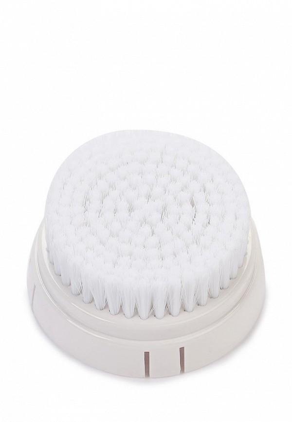 Щетка-насадка Almea Normal brush head. Сменная для очищения нормальной кожи Clariskin