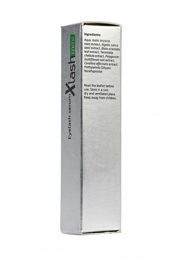 Сыворотка Almea Xlash mini для роста ресниц. 1 мл.