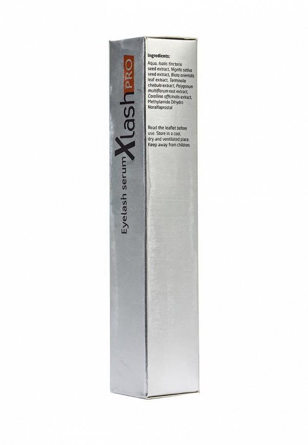 Сыворотка Almea Xlash Pro  для роста ресниц. 6 мл