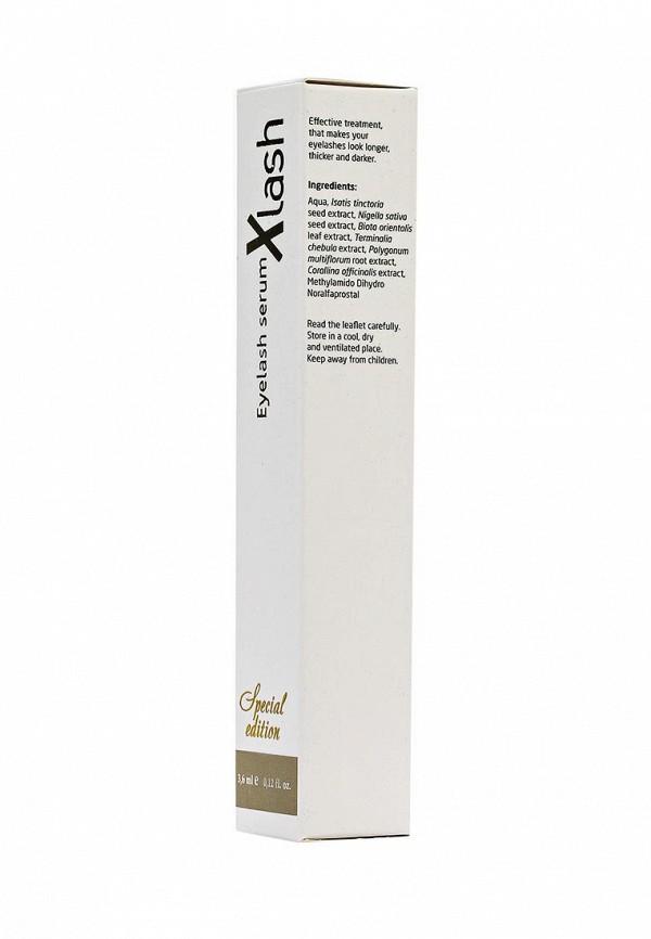Сыворотка Almea Xlash SE by Borodina для роста ресниц. Лимитированная серия. 3,6 мл.