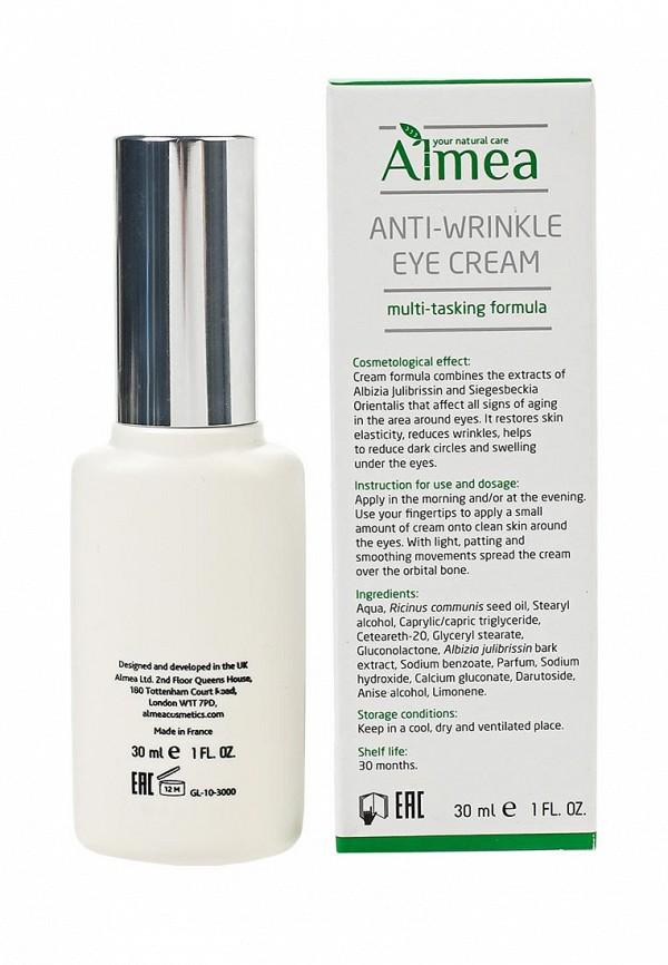 Крем Almea для борьбы с морщинами вокруг глаз