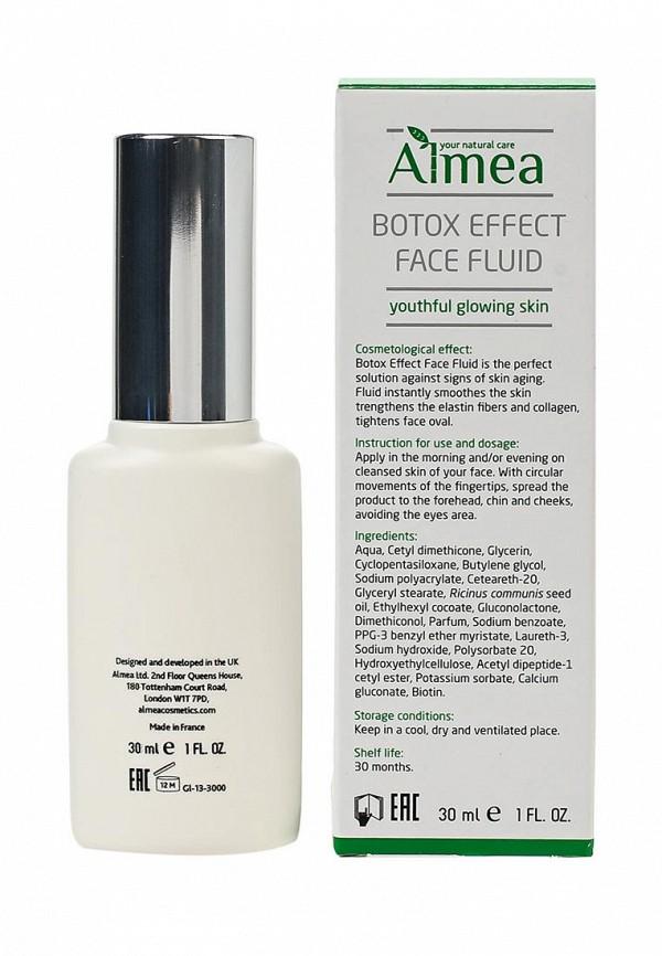 Крем для лица Almea с эффектом ботокса