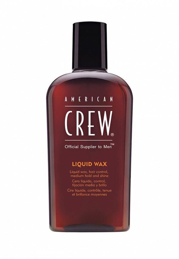 Воск для укладки American Crew Жидкий