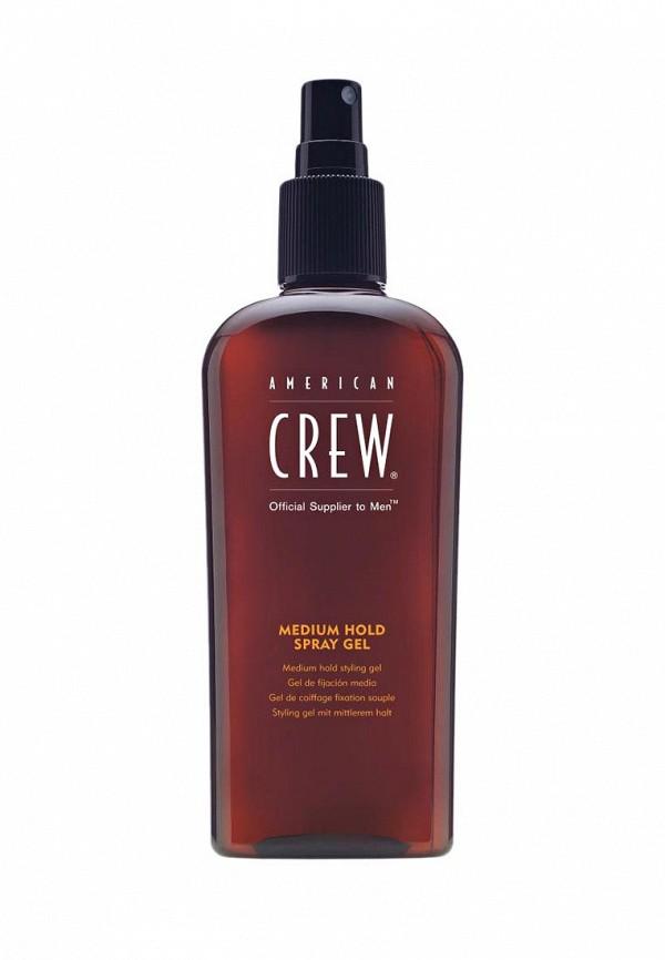 Спрей моделирующий American Crew для укладки волос 250 мл