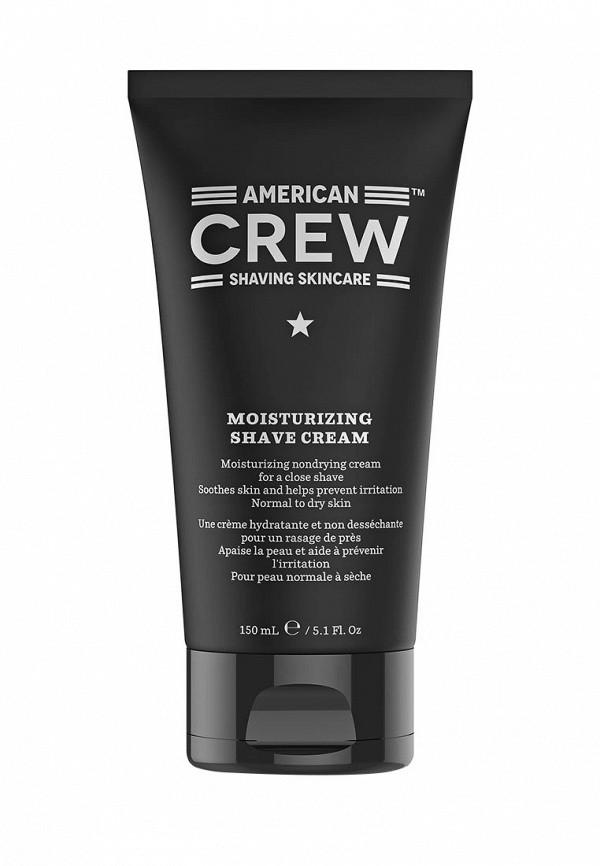 Крем для бритья American Crew Увлажняющий SHAVING SKINCARE 150 мл