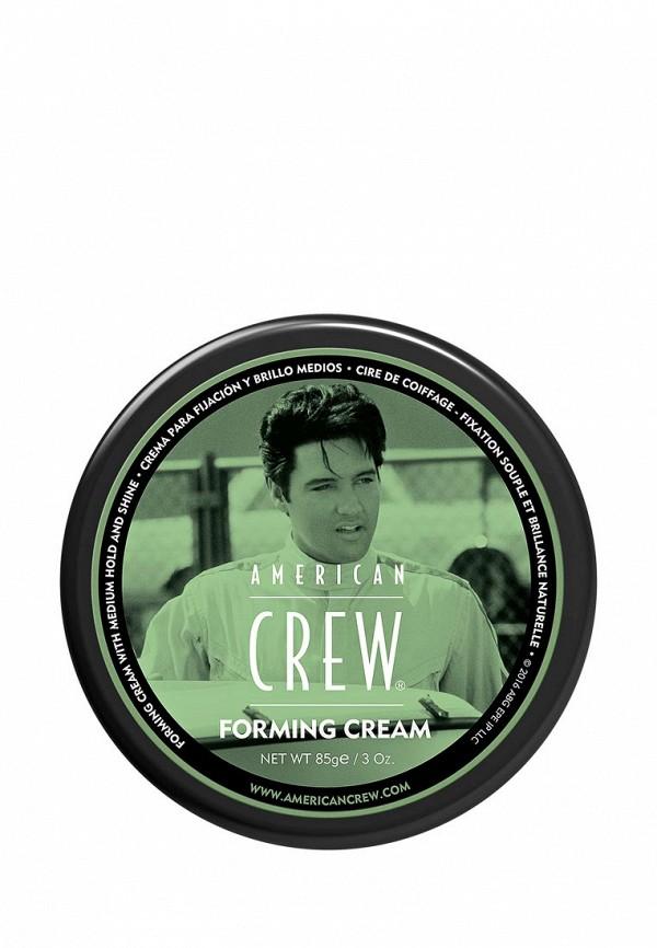Крем моделирующий American Crew Универсальный со средней фиксацией и средним уровнем блеска King Forming Cream 85 г