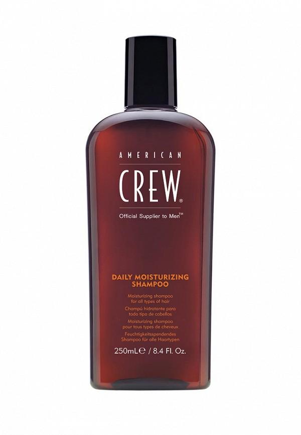 Шампунь American Crew для ежедневного ухода за нормальными и сухими волосами 450 мл