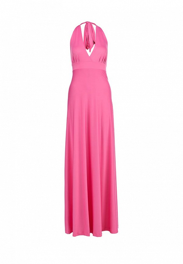 Платье - эксклюзивно для Lamoda Анна Чапман