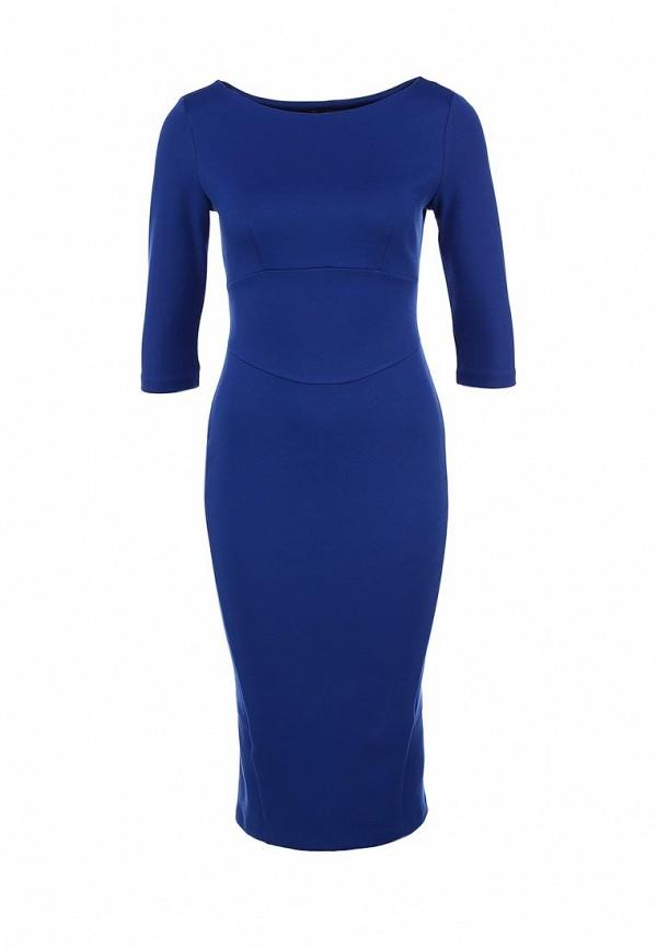 Деловое платье Анна Чапман P08P-D