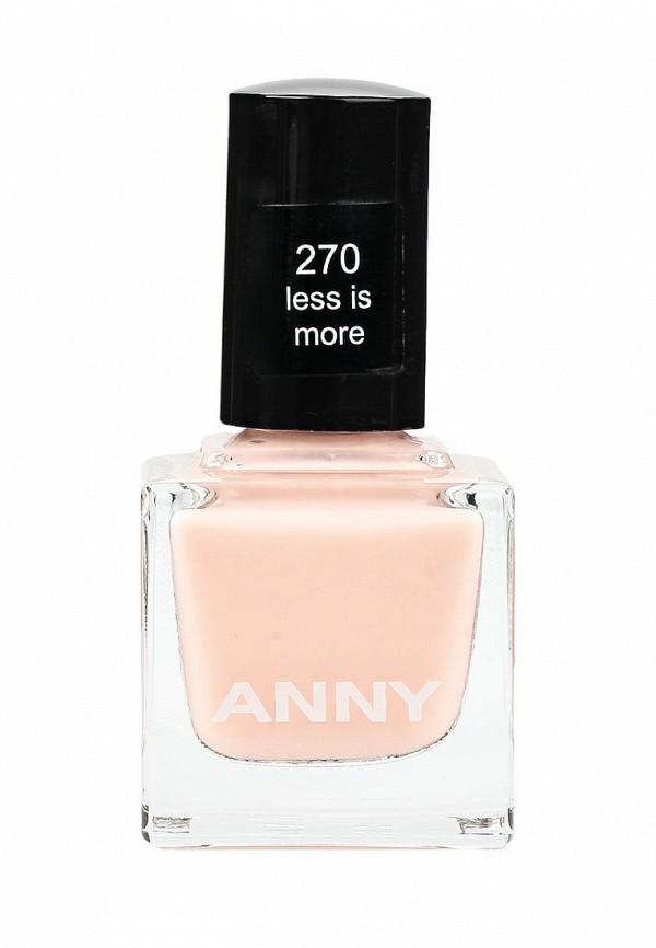 Лак Anny для ногтей тон 270
