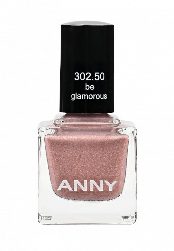 Лак Anny для ногтей тон 302.50