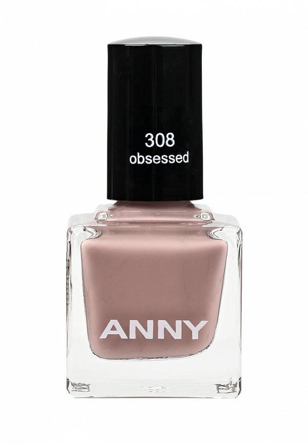 Лак Anny для ногтей тон 308