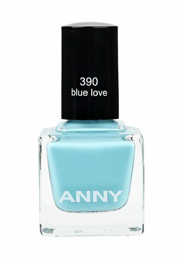 Лак Anny для ногтей тон 390