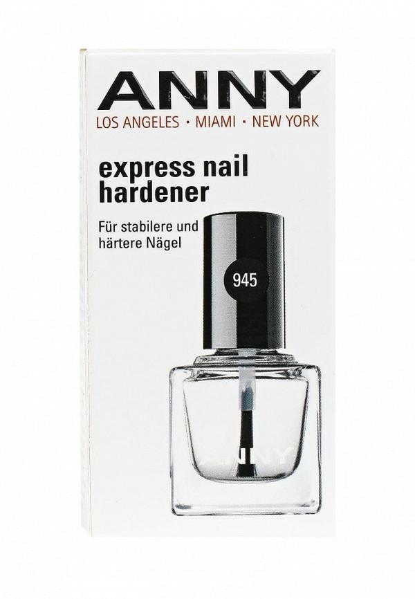 Средство Anny для укрепления ногтей Express nail hardener