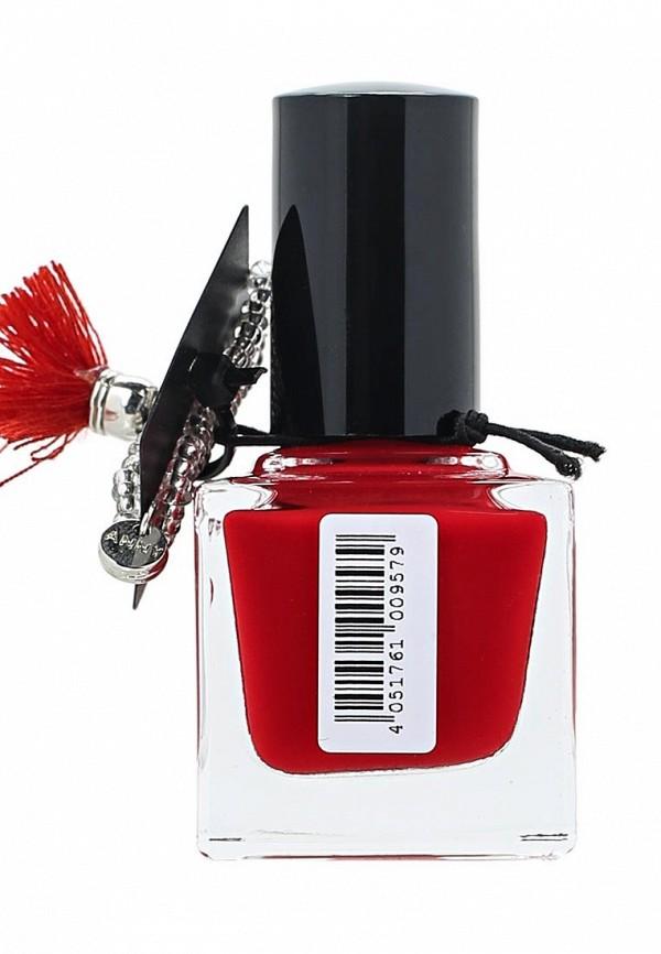 Лак Anny для ногтей тон 089.70 вишнево-красный