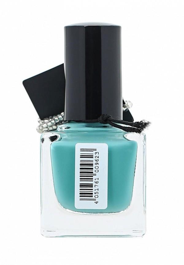 Лак Anny для ногтей тон 382.50 цвет мяты с умеренно зеленым оттенком
