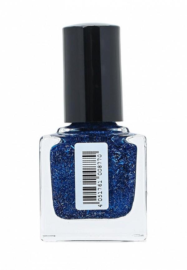 Лак Anny для ногтей тон 387 эффект джинс синий сапфир