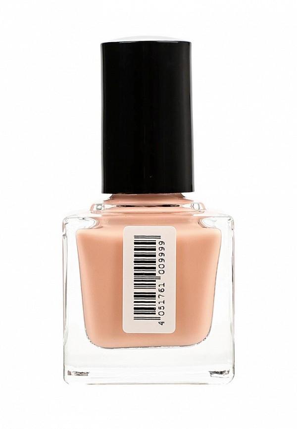 Лак для ногтей Anny тон 249 с эффектом матовой пудры, яркий сладко-розовый нюд