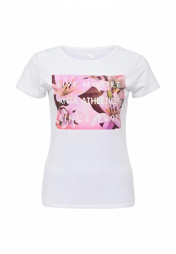 Спортивная футболка Anta 86618142-1