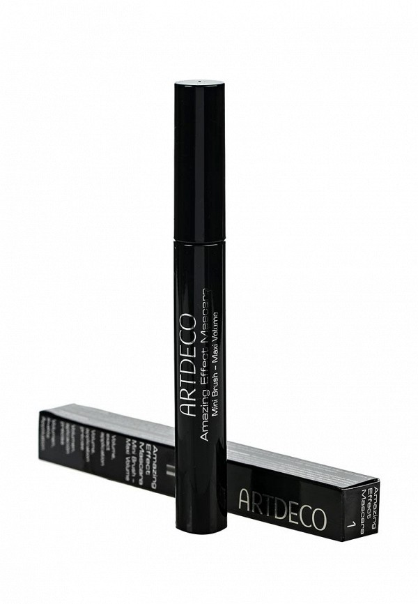 Тушь Artdeco для ресниц Amazing Effect Mascara 1,6 мл