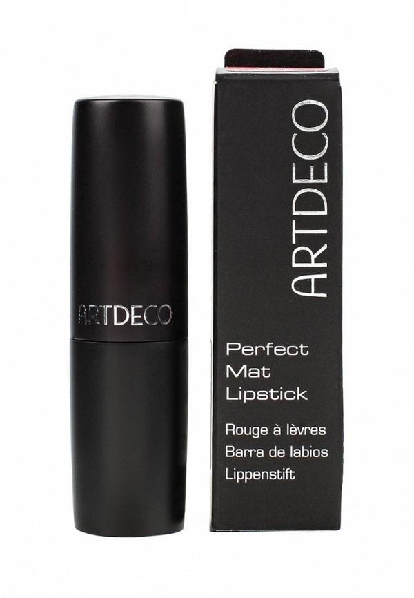 Помада Artdeco для губ матовая стойкая Perfect Mat Lipstick 155, 4 г