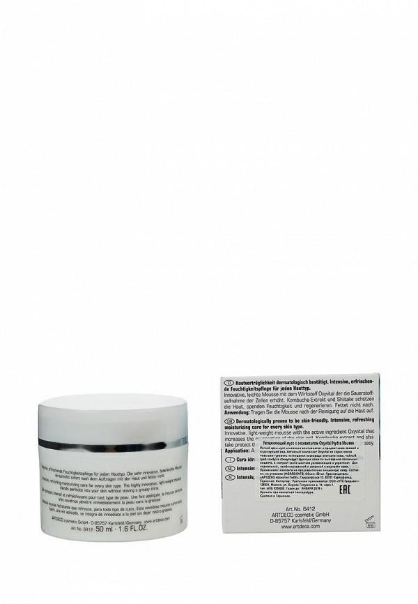 Мусс Artdeco Увлажняющий с оксивиталом, 50 мл