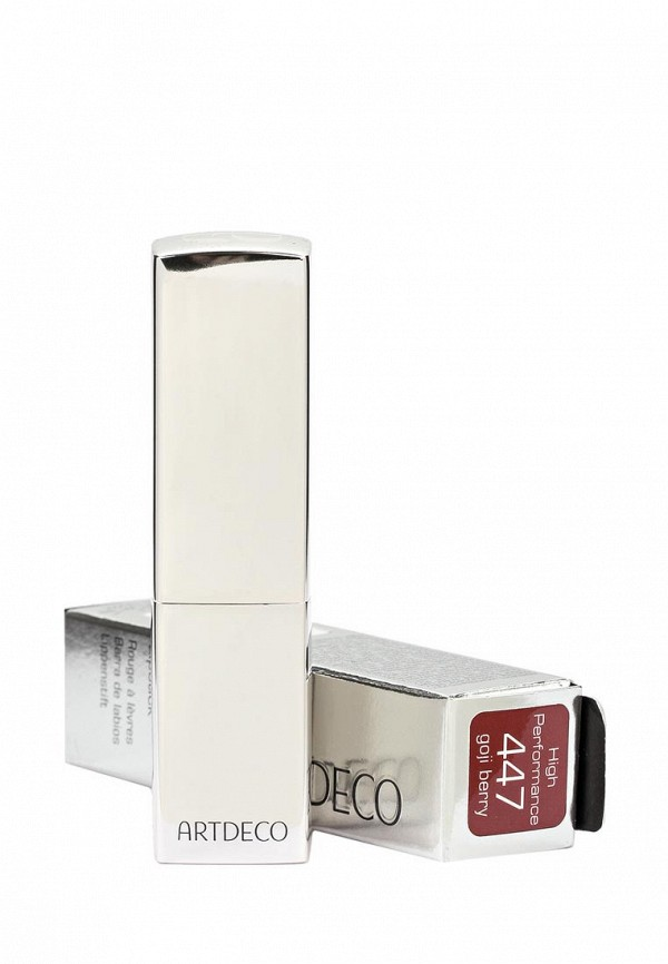 Помада Artdeco для губ придающая объем High Performance 447, 4 г