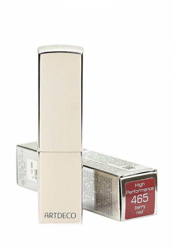 Помада Artdeco для губ придающая объем High Performance 465, 4 г
