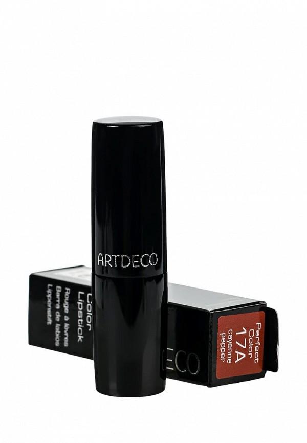 Помада Artdeco для губ увлажняющая Perfect Color 17А, 4 г