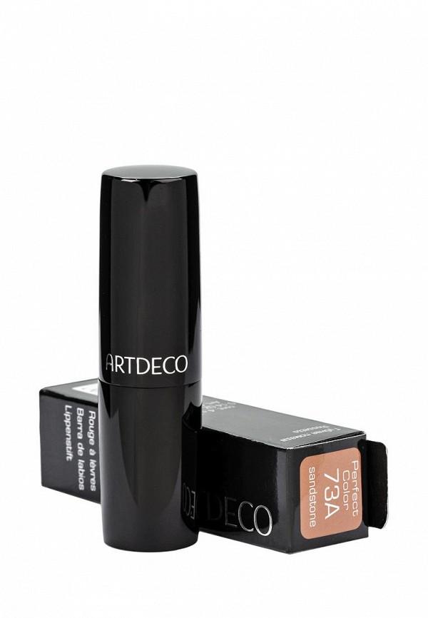 Помада Artdeco для губ увлажняющая Perfect Color 73А, 4 г