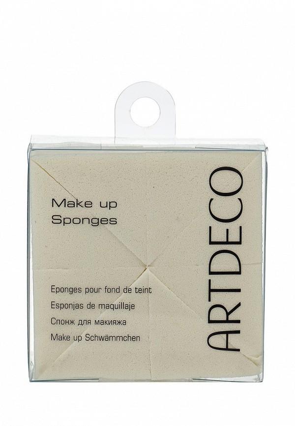 Спонж для макияжа Artdeco НАБОР 8 ШТ