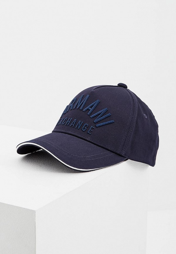 Бейсболка Armani Exchange 954047 8P311