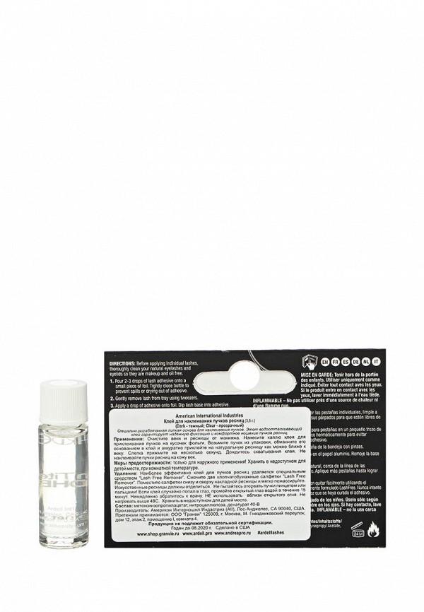 Клей для накладных ресниц Ardell для пучков ресниц прозрачный, 3.5 г