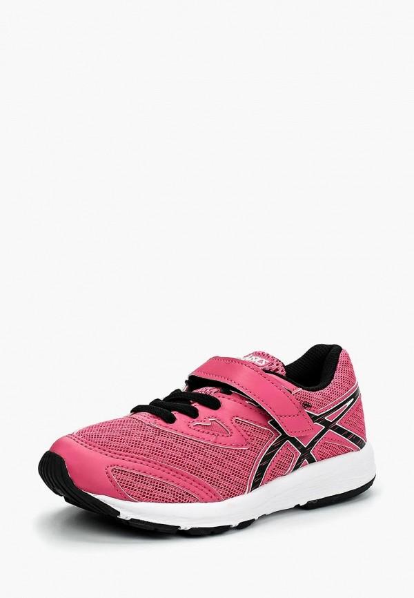Кроссовки для девочки ASICS C809N