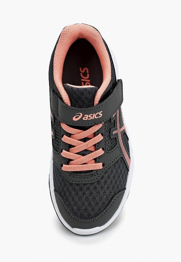 Кроссовки для девочки ASICS C812N Фото 4