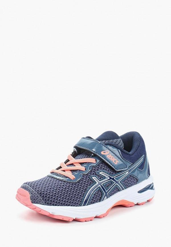 Кроссовки для девочки ASICS C741N