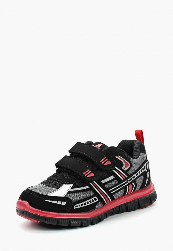 Кроссовки для мальчика Ascot SI 1263-i Crab