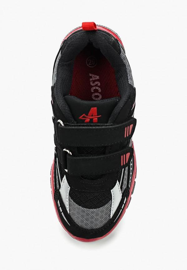Кроссовки для мальчика Ascot SI 1263-i Crab Фото 4