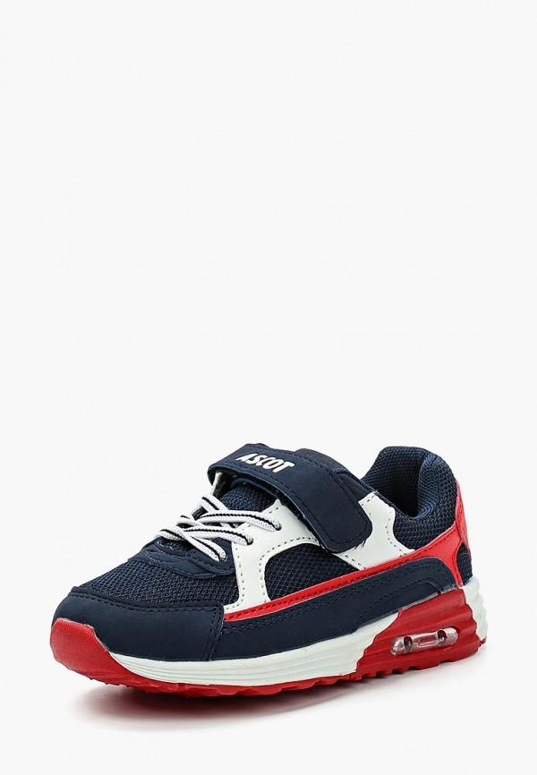 Кроссовки для мальчика Ascot SJ 125I-01 Maxim